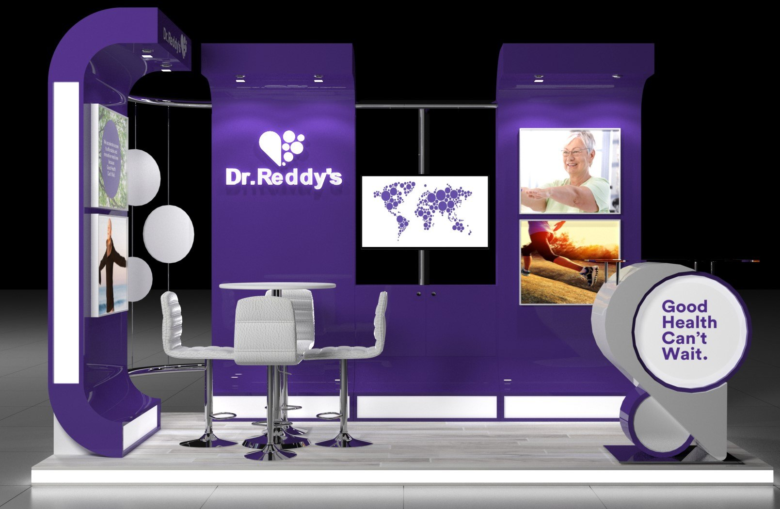 Exhibition Stand On Rent : To rent or to buy an exhibition stand u ht international exhibitions